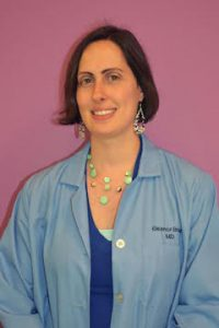 Eleanor F. Braun, M.D., FAAP