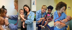 South Louisville Pediatrics Pediatric Nurses