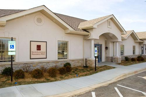 South Louisville Pediatrics Professional Park Drive