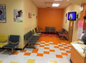 Pediatric Care Office Louisville KY