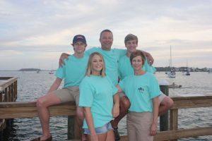 steven-j-kamber-family