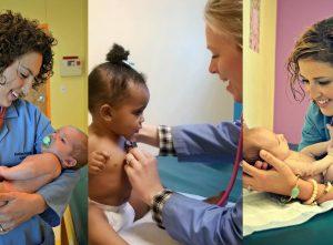 South Louisville Pediatrics Nurses