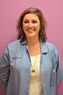 Brittany Weeks A.P.R.N
