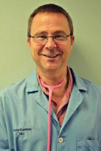 Steven J. Kamber, M.D., FAAP
