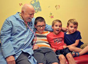 Pediatric Health Care Louisville